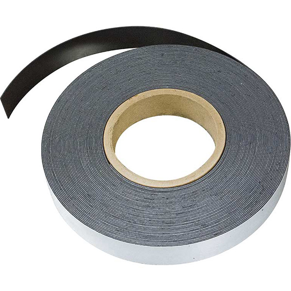 Flexible Magnetic Strips