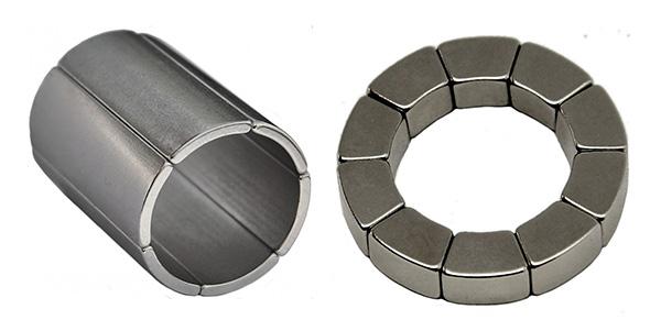 Motor Neodymium Magnets