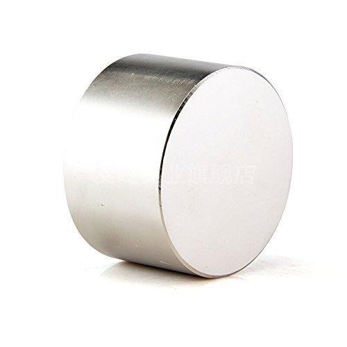Custom Large Super Strong Neodymium Disc Magnets Big