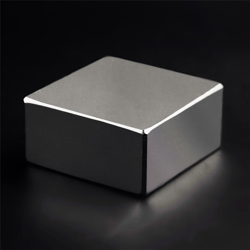 N52 Super Strong Bar Neodymium Magnet
