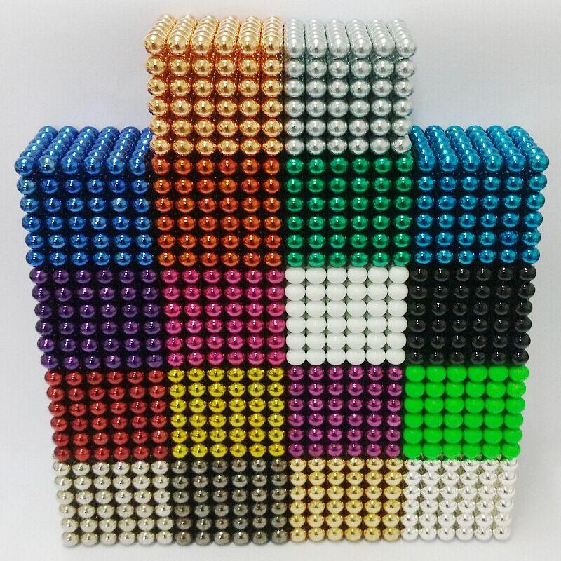 Magnetic Balls Toys