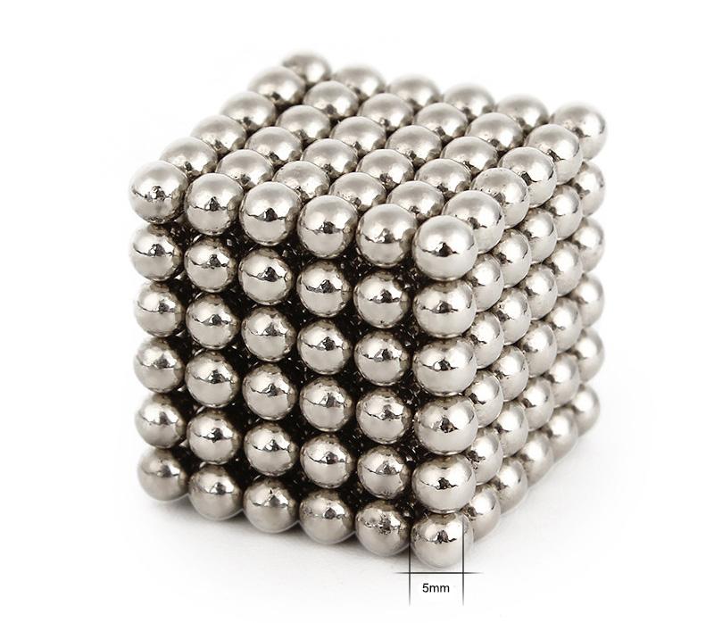 Magnetic Balls Magic Cube Magnets