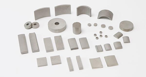 Samarium Cobalt (SmCo) Magnets Overview