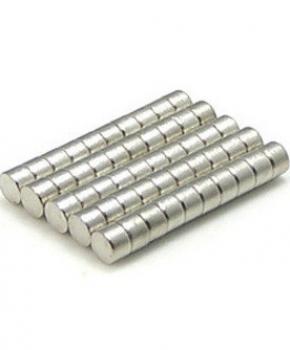 D3x2mm Neodymium Micro Magnet Disc Magnet
