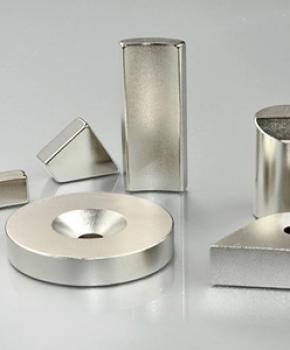Custom Neodymium Magnets