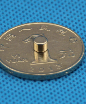 D4x3mm Mini NdFeB Disc Magnet Neodymium
