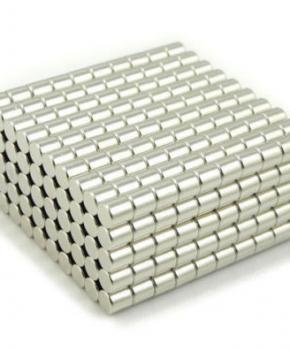 Neodymium Disc Mini D2 X 2mm Rare Earth N35 Strong Magnets