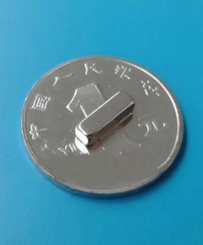 MiNi Neodymium Bar Magnet 8x3x2mm