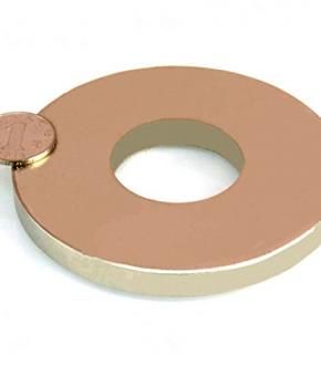 Big Neodymium Ring Rare Earth Magnets