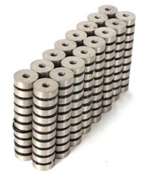 Samarium Cobalt Ring Magnets