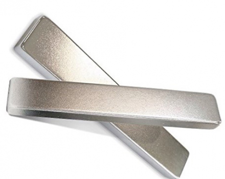 Big N45 Strong Neodymium Magnets