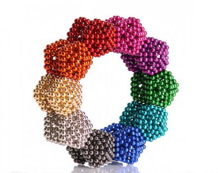 Little Magnetic Spheres