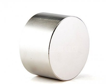 Large Super Strong Neodymium Disc Magnets