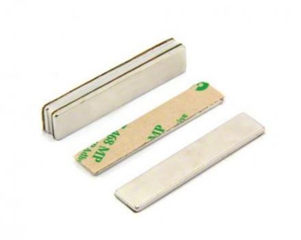 Easy Peel 3M Adhesive Magnet
